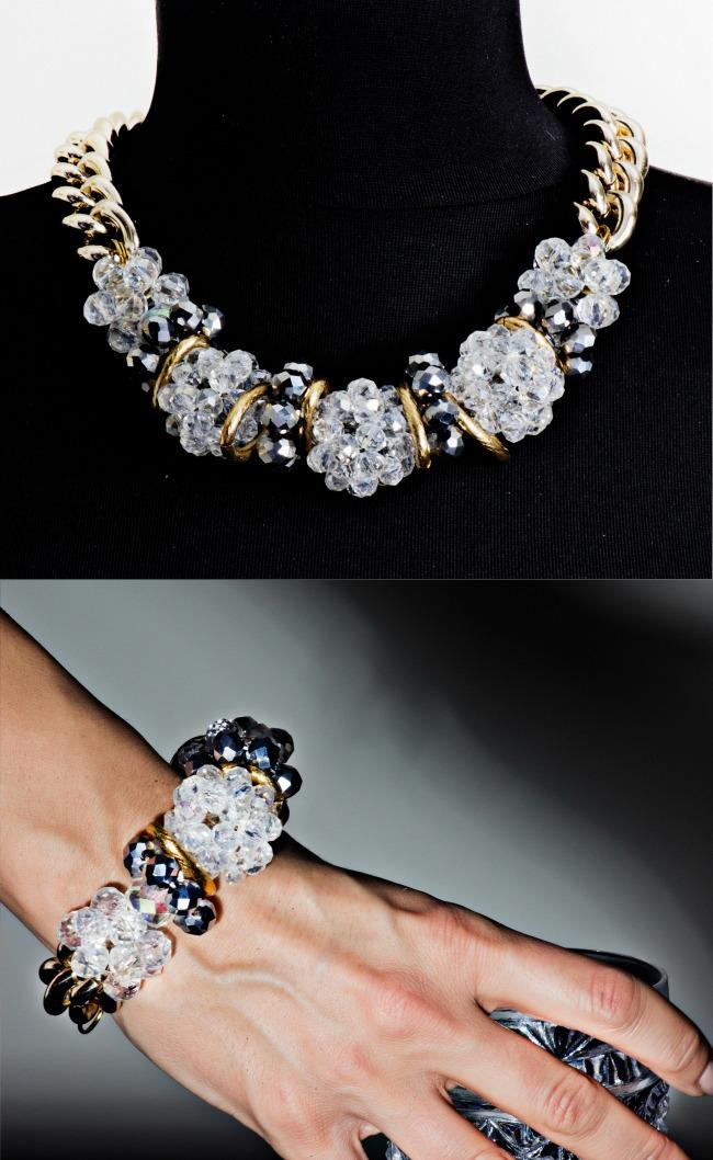 wannabe shop ponesite glamurozan nakit set nakita helenadia Wannabe Shop: Ponesite glamurozan nakit
