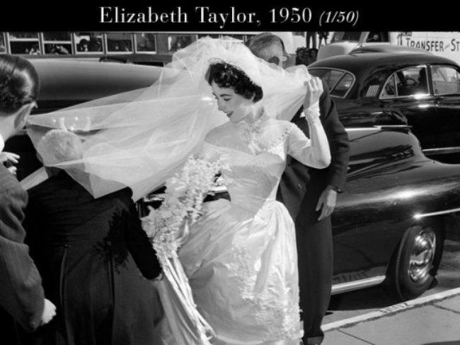 wedding dresses slide01 1 Najlepše venčanice svih vremena (1. deo)
