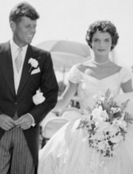 Najlepše venčanice svih vremena (1. deo)