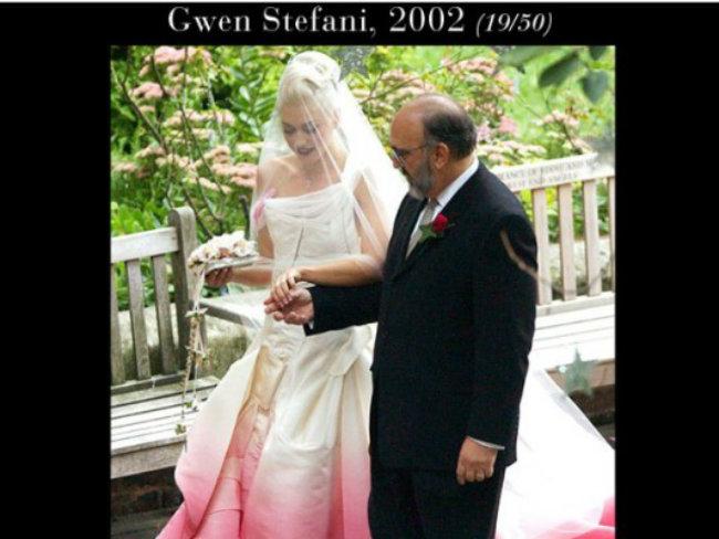 wedding dresses slide19 1 Najlepše venčanice svih vremena (2. deo)