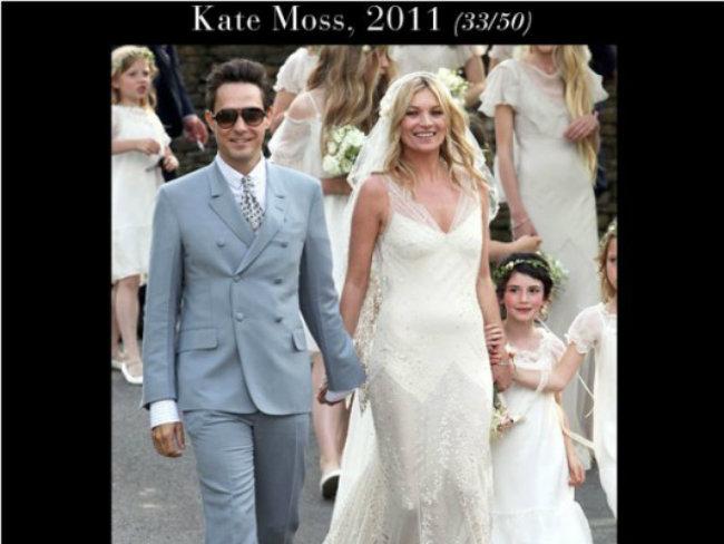 wedding dresses slide33 1 Najlepše venčanice svih vremena (2. deo)