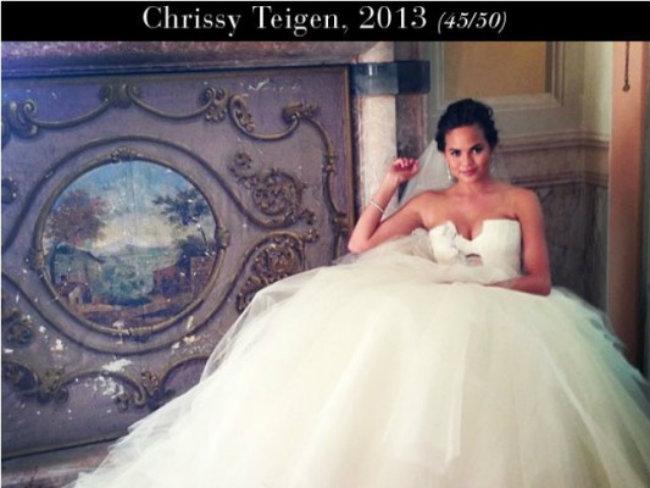 wedding dresses slide45 0 1 Najlepše venčanice svih vremena (2. deo)