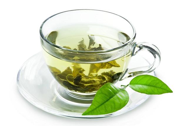 zeleni čaj Pobedite depresiju: Pet namirnica koje će vam pomoći