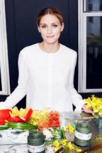 Aranžirajte cveće baš kao Olivija Palermo!
