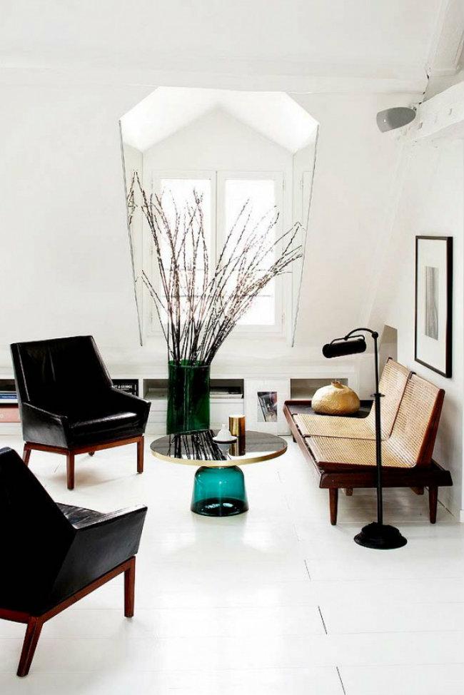 Dekoracija doma Greške u uređenju koje mogu biti veoma šik Bez tepiha Dekoracija doma: Greške u uređenju koje mogu biti veoma šik