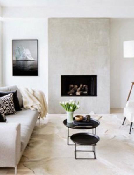 Dekoracija doma: Greške u uređenju koje mogu biti veoma šik