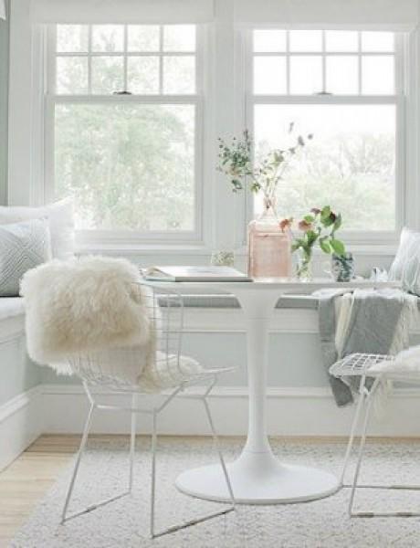 Dekoracija doma: Ulepšajte prostor u kome živite