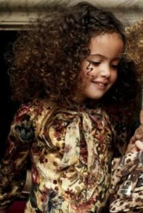 Devojčice kao robovi mode