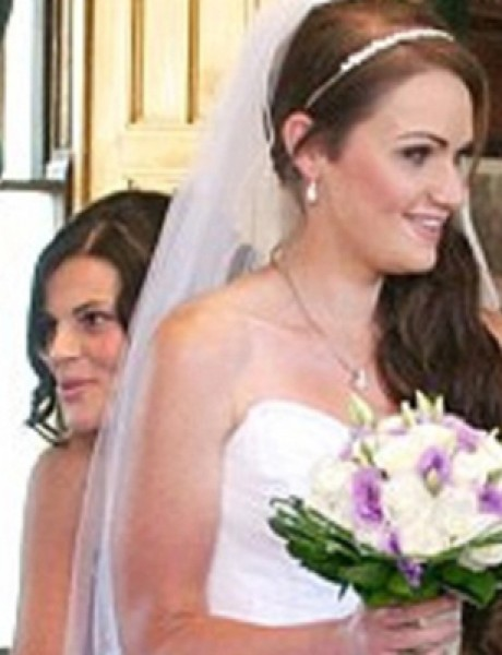 Junaštvo obične žene: Smršala 30 kila zbog venčanice