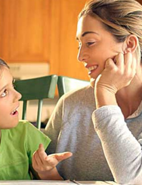 Kašće ti se kad porasteš: Laste prolaste