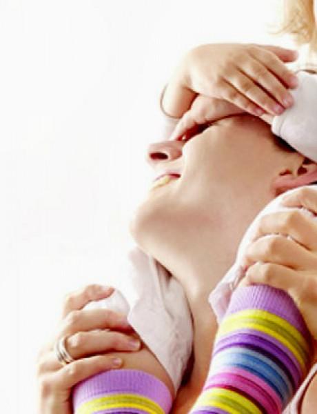 Mudra mama: Nauči decu dobrim navikama