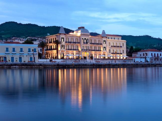 Najromanticniji butik hoteli Evropa vas medeni mesec 05 Najromantičniji butik hoteli u Evropi za vaš medeni mesec