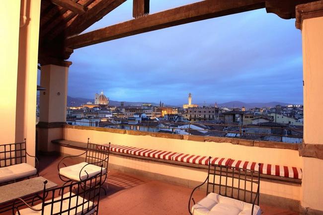 Najromanticniji butik hoteli Evropa vas medeni mesec 20 Najromantičniji butik hoteli u Evropi za vaš medeni mesec