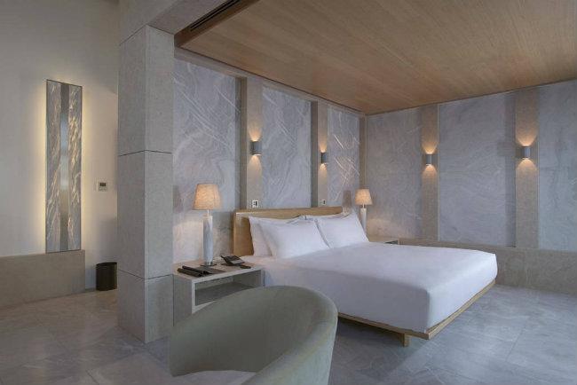 Najudobniji hotelski kreveti na svetu Najudobniji hotelski kreveti na svetu