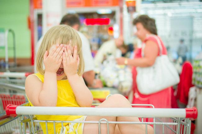 Olakšajte sebi čekanje u redovima sa detetom Olakšajte sebi čekanje u redovima sa detetom