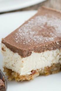 Prste da poližeš: Torta od karamele i čokolade