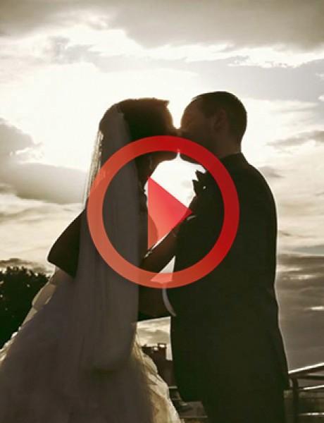 Fotografije sa venčanja sa stilom: Say cheese Photo&Graphic studio