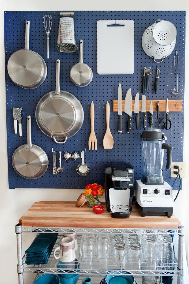 Uradi sama Lepa a funkcionalna kuhinja 1 Uradi sama: Lepa a funkcionalna kuhinja