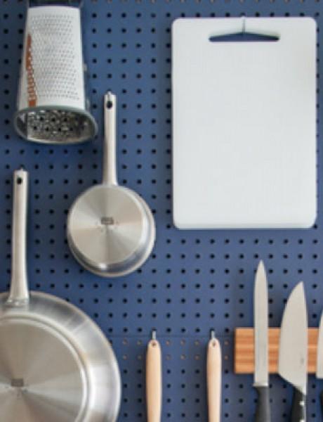 Uradi sama: Lepa a funkcionalna kuhinja
