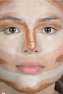 Zlatna pravila za konturisanje lica