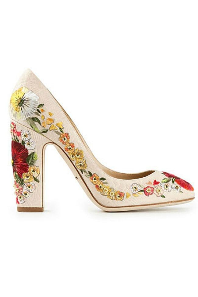 bridal DG Deset predloga cipela za svadbu