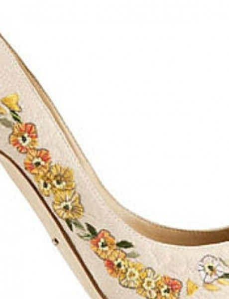 Deset predloga cipela za svadbu