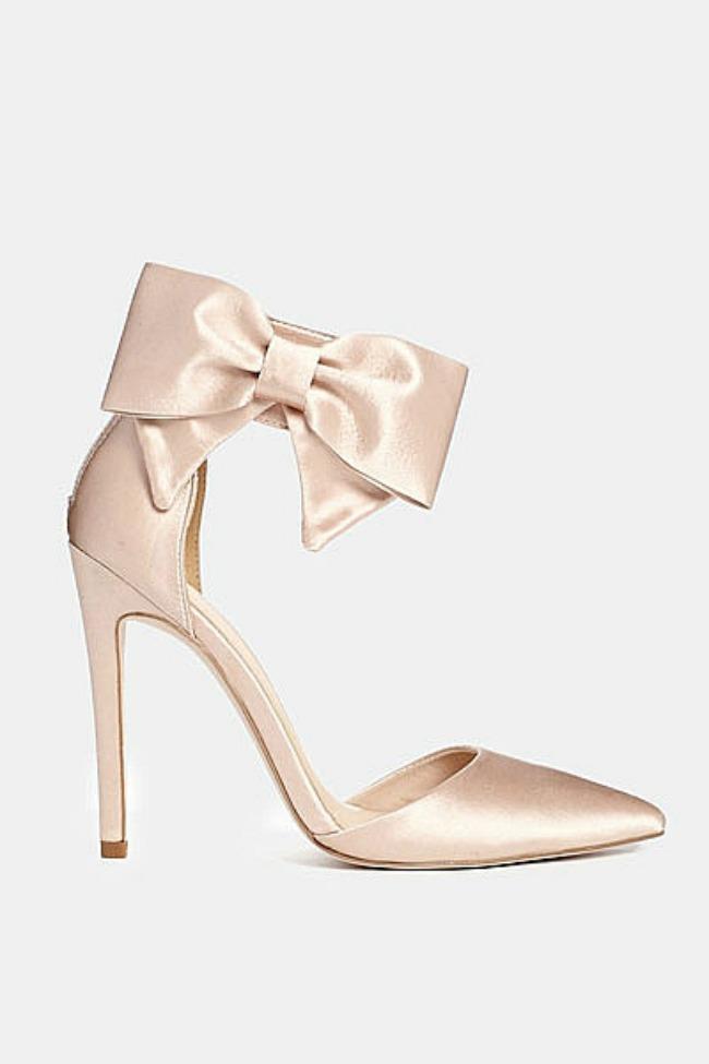 bridal asos Deset predloga cipela za svadbu