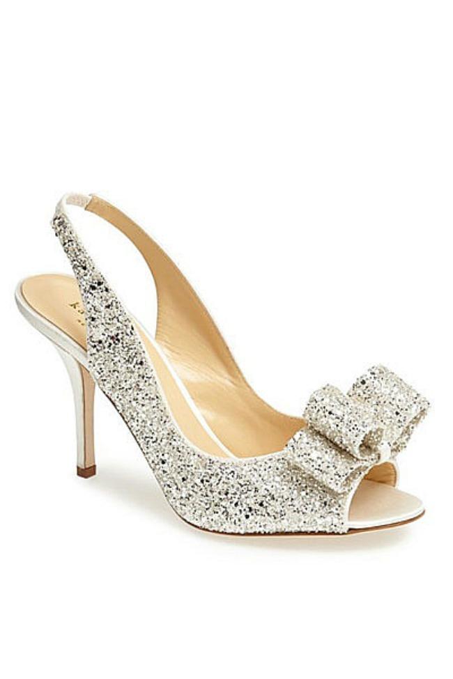 bridal kate spade Deset predloga cipela za svadbu
