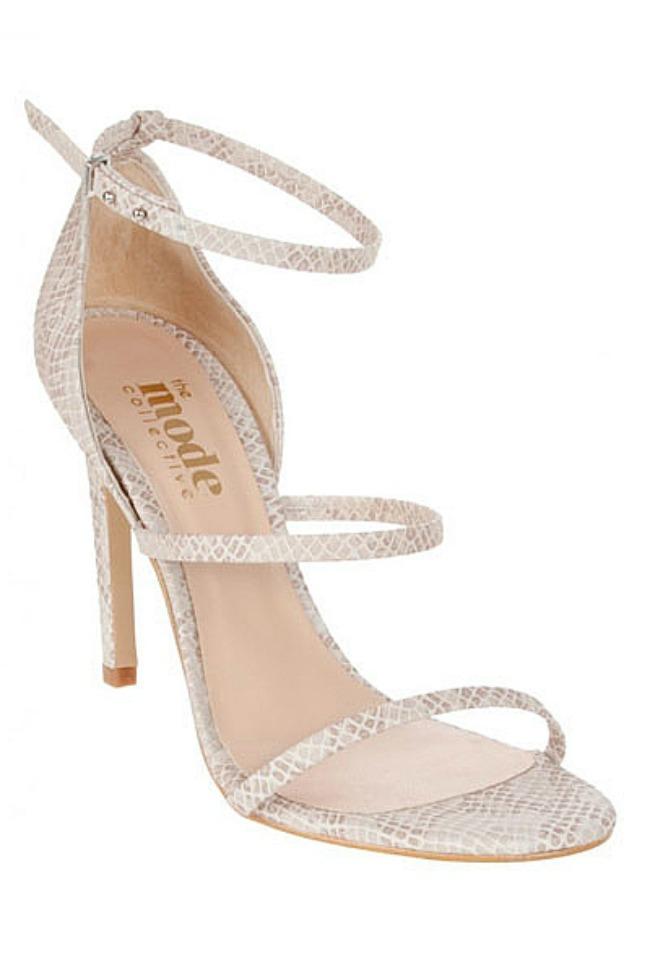 bridal mode1 Deset predloga cipela za svadbu
