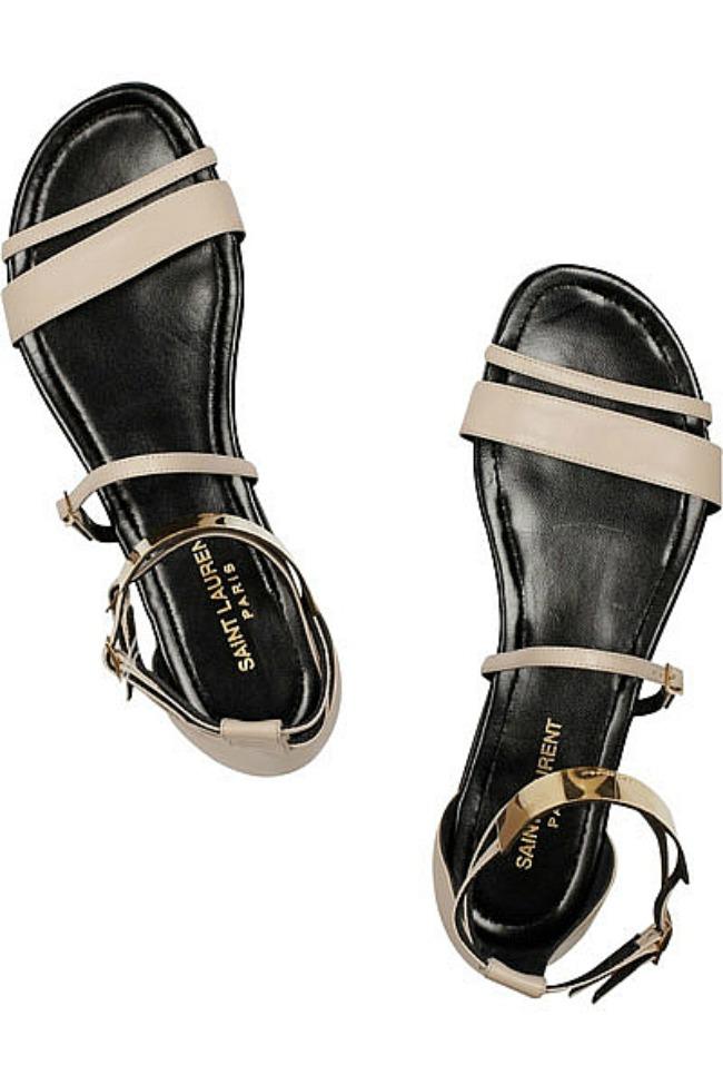 bridal saint Deset predloga cipela za svadbu