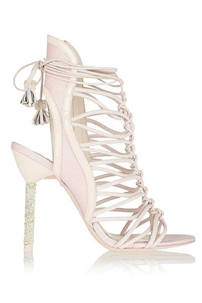 bridal sophie Deset predloga cipela za svadbu