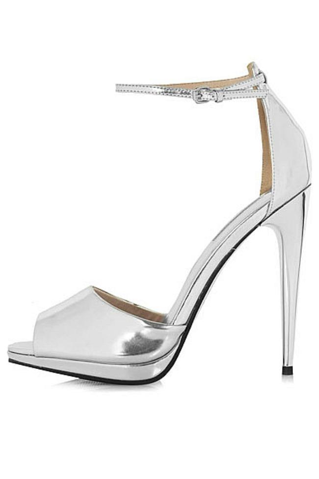 bridal topshop Deset predloga cipela za svadbu