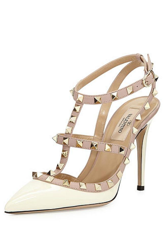 bridal valentino Deset predloga cipela za svadbu