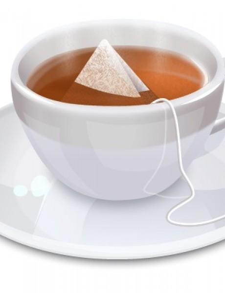 Umirite se uz pomoć čajeva