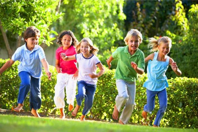 deca Kratak kurs roditeljstva u pet lekcija