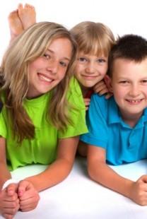 Kratak kurs roditeljstva u pet lekcija