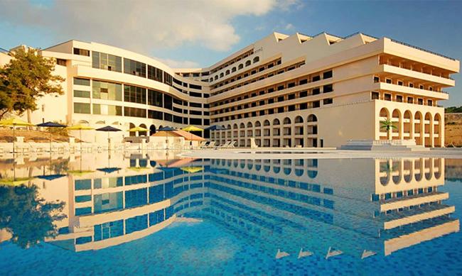 grand excelsior hotel Medeni mesec na Malti: Najbolji hoteli