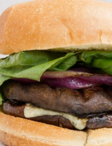 Recept: Hamburger, a zdrav