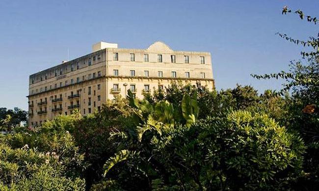 hote phoenicia Medeni mesec na Malti: Najbolji hoteli