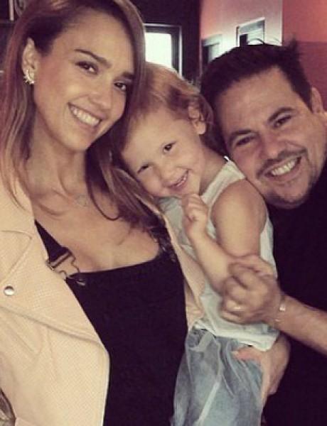 Instagram: Porodične fotografije poznatih