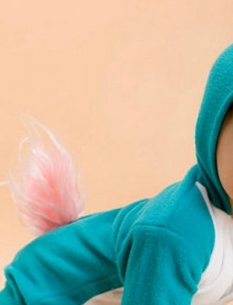 Interesantni kostimi za mališane