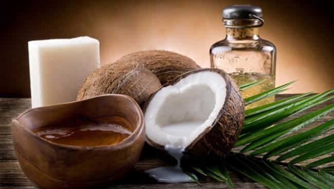 kokosovo ulje Zdrave masti od kojih će vaša koža zasijati