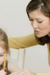 Mama kao čuvar koncentracije