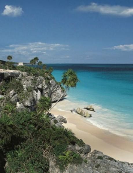 Medeni mesec: Čarobna Rivijera Maja