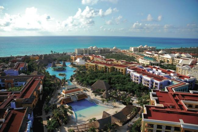 medeni mesec carobna rivijera maja luksuzni hoteli Medeni mesec: Čarobna Rivijera Maja