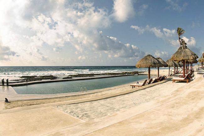 medeni mesec carobna rivijera maja pescane plaze Medeni mesec: Čarobna Rivijera Maja