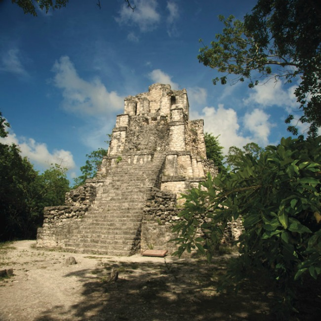 medeni mesec carobna rivijera maja spomenici drevnih maja Medeni mesec: Čarobna Rivijera Maja