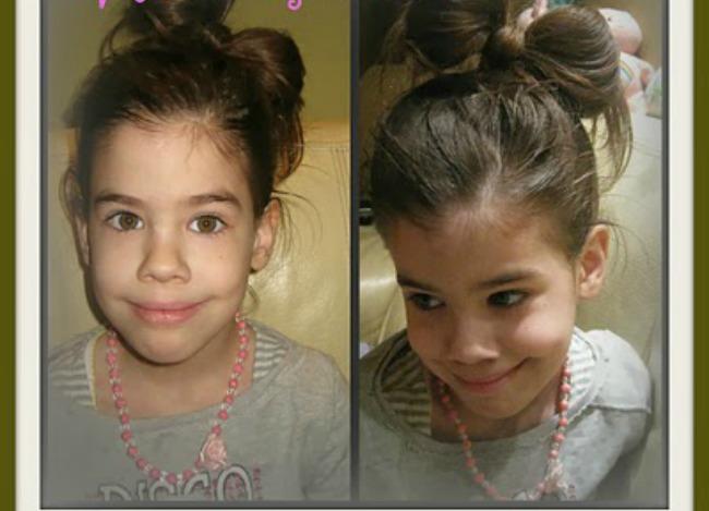 mini1 Napravite svojoj devojčici divnu frizuru