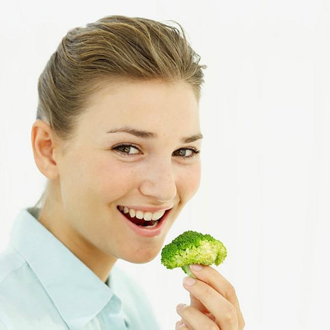 navike u ishrani zbog kojih se gojimo ne jedete dovoljno povrca Navike u ishrani zbog kojih se gojimo
