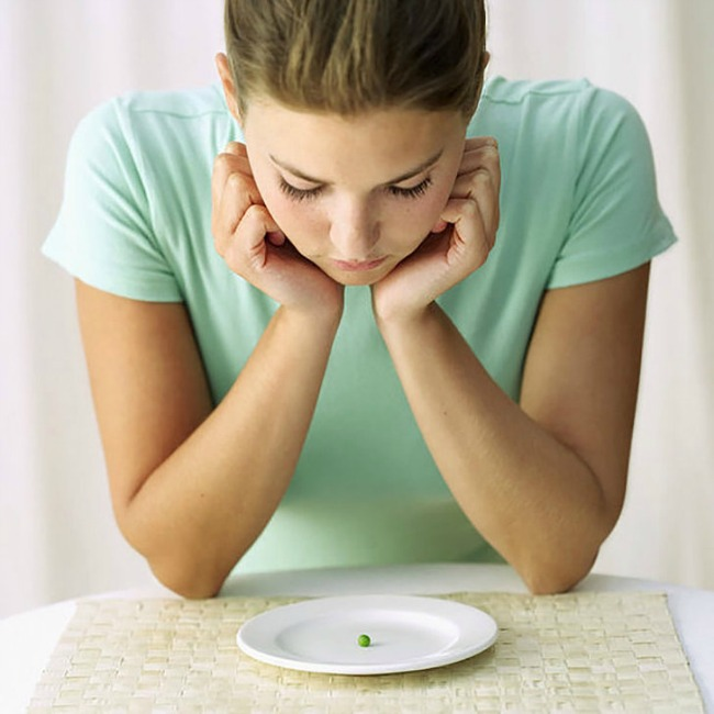navike u ishrani zbog kojih se gojimo ne jedete dovoljno Navike u ishrani zbog kojih se gojimo